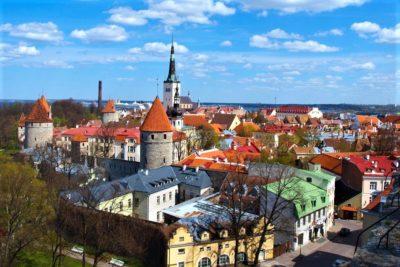 Что посмотреть в Таллине? Маршрут на 1, 2 и 3 дня ⋆