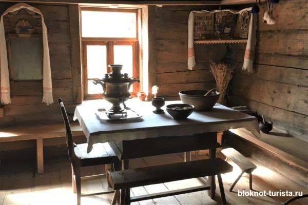 Витославицы - музей деревянного зодчества в Великом Новгороде