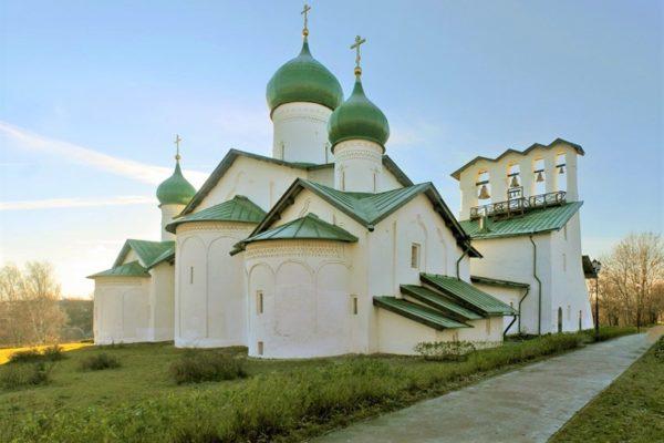 Главные достопримечательности Пскова и окрестностей. Что посмотреть за один-два дня?