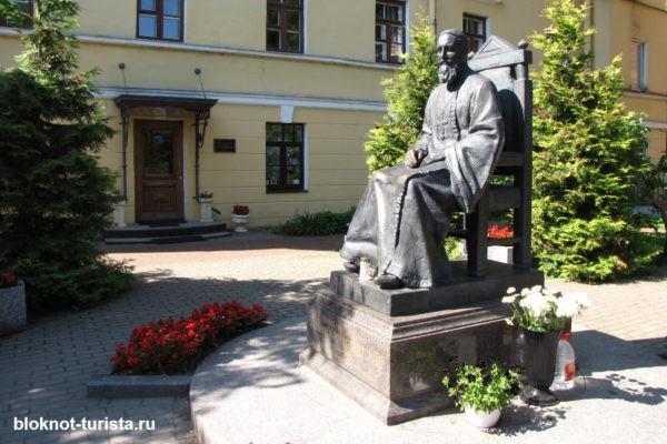 Музей-квартира Иоанна Кронштадтского